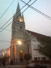 Parroquia Nuestra Señora de la Merced
