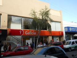 Banco Galicia sucursal Adrogué