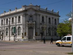 Banco Provincia de Buenos Aires sucursal Lincoln