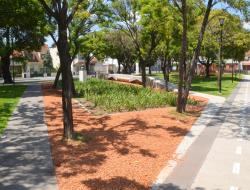 Plaza Alem de Malaver