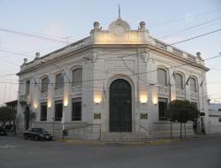 Banco Nación sucursal Lobos