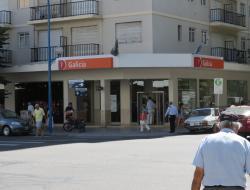 Banco Galicia sucursal Mar del Plata