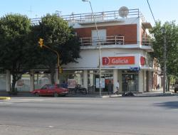 Banco Galicia sucursal Juan B. Justo