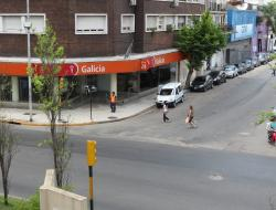 Banco Galicia sucursal Avellaneda