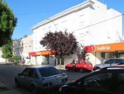Banco Galicia sucursal Necochea