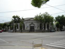 Banco Nación sucursal Saladillo