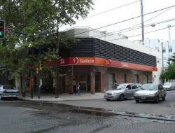 Banco Galicia sucursal Tiro Suizo