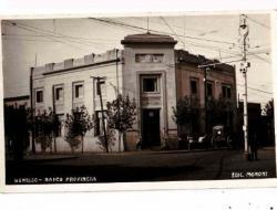 Banco Provincia de Buenos Aires sucursal Berisso