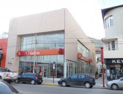 Banco Galicia sucursal Comodoro Rivadavia