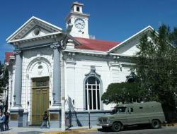 Banco Nación sucursal Trelew
