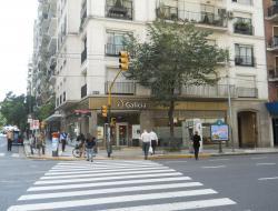 Banco Galicia sucursal Quintana