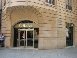 Banco Galicia sucursal Parera y Quintana