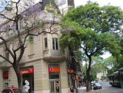 Banco Galicia sucursal Ugarteche
