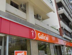 Banco Galicia sucursal Arroyo