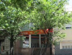 Banco Galicia sucursal Constituyentes