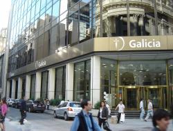 Banco Galicia Casa Matriz