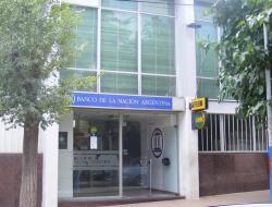 Banco Nación sucursal Andalgalá