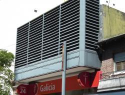 Banco Galicia sucursal Florida