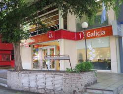 Banco Galicia sucursal Acassuso